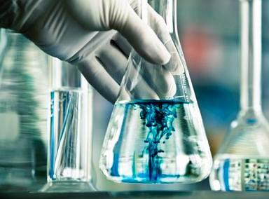 Entenda o que fazer em caso de intoxicação por gases de laboratório