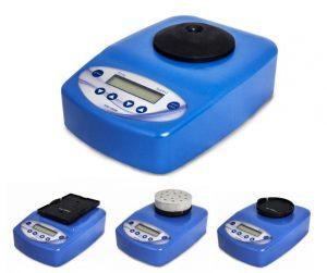 Agitador Multiplataformas 300-3000RPM