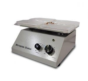 Agitador Para Microplaca 4 Amostras