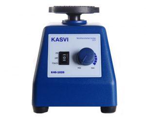 Agitador Para Tubos Vortex  0 – 3.300 RPM