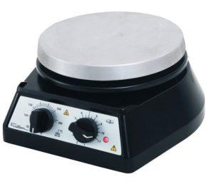 Agitador Magnético Com Aquecimento 14 Litros