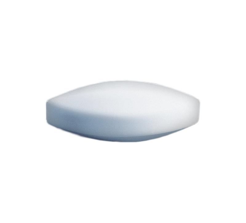 Barra Magnética Oval