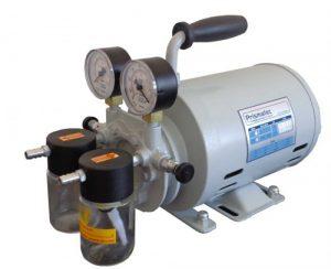 Bomba a Vácuo e Compressor – Vácuo Final 695 mmhg