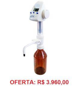Bureta Digital Eletrônica 50ml