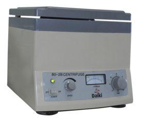 Centrífuga Para Laboratório Tubos de 15ml