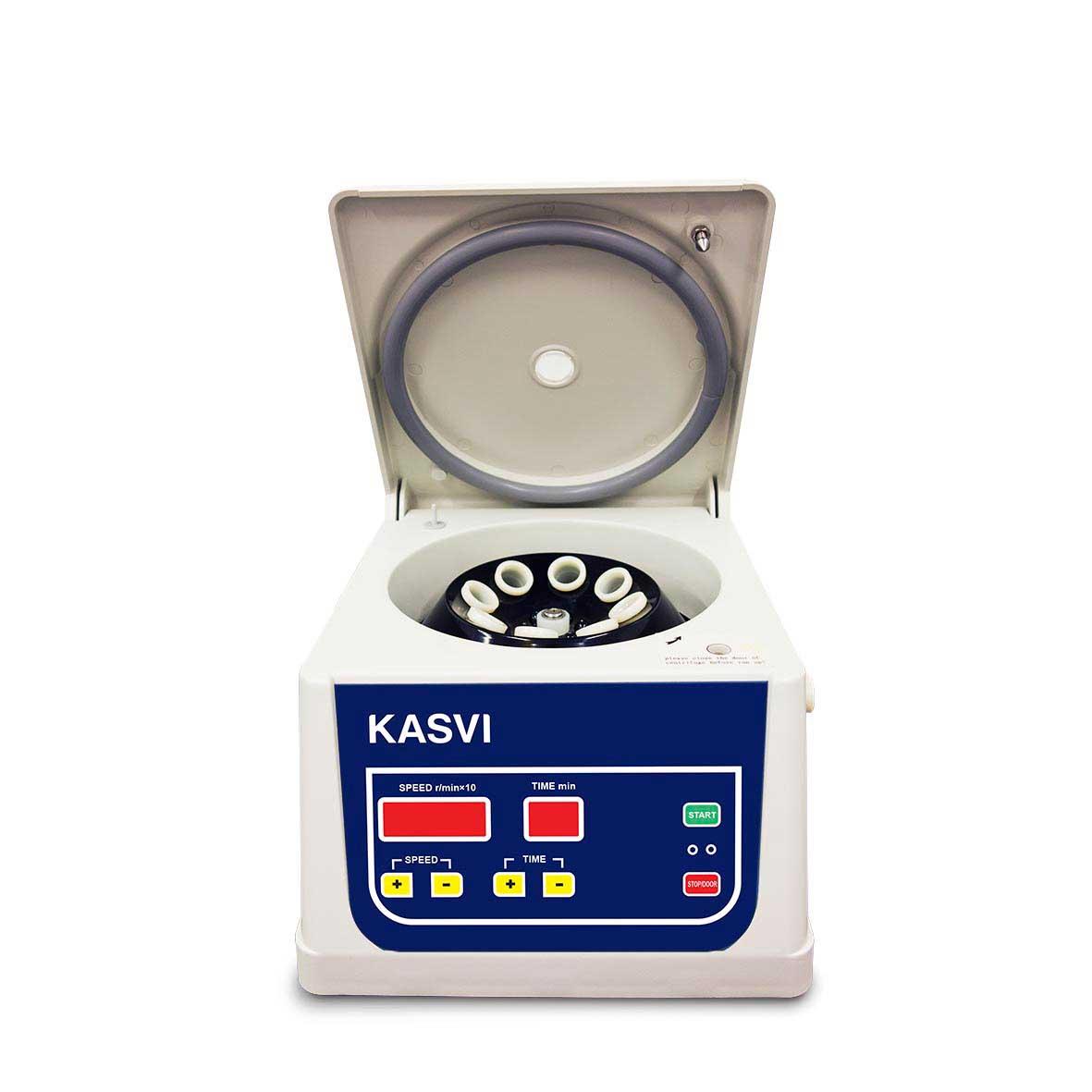 Centrífuga Para 8 Tubos de 15ml Kasvi