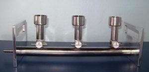 Conjunto de Filtracão Manifold 3 Provas
