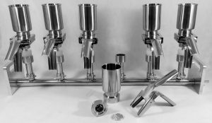 Conjunto de Filtracão Manifold 6 Provas