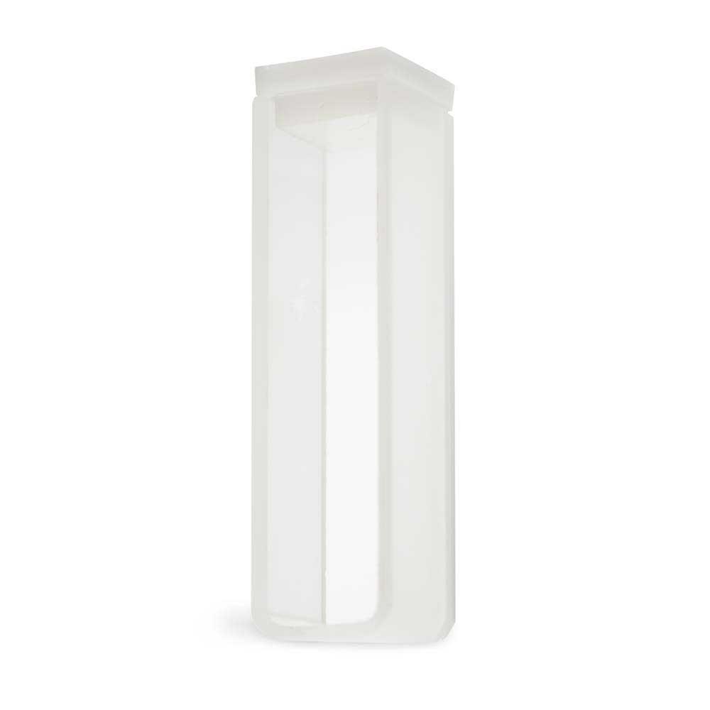 Cubeta de Vidro Ótico Quadrada, 10 mm, Volume 3,5 mL