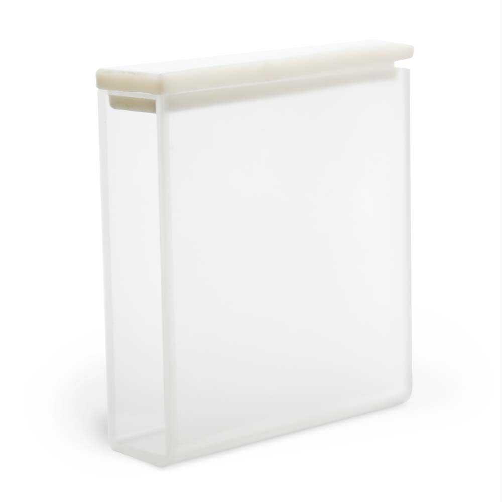 Cubeta de Vidro Ótico Retangular, 40 mm, Volume 14 mL