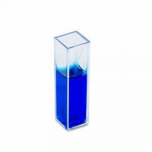 Cubeta Padrão Descartavel 10 mm