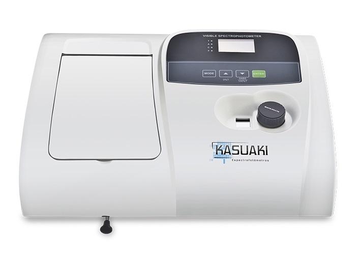 Espectrofotômetro Faixa Visível 320 – 1000NM