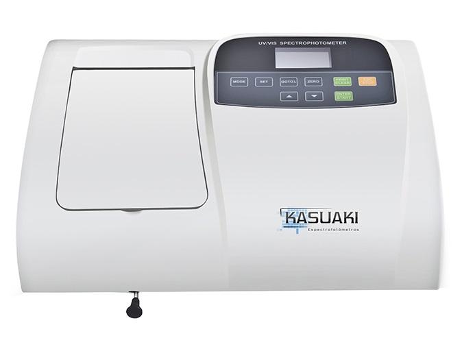 Espectrofotômetro Faixa UV Visível 190 – 1000NM