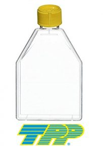 Frasco Para Cultura 75cm² Com Filtro