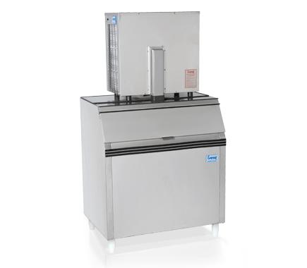 Máquina De Gelo Em Escamas EGE 300M/100
