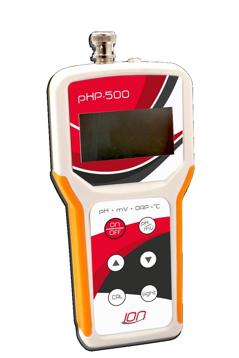 Phmetro Portátil - Prolab