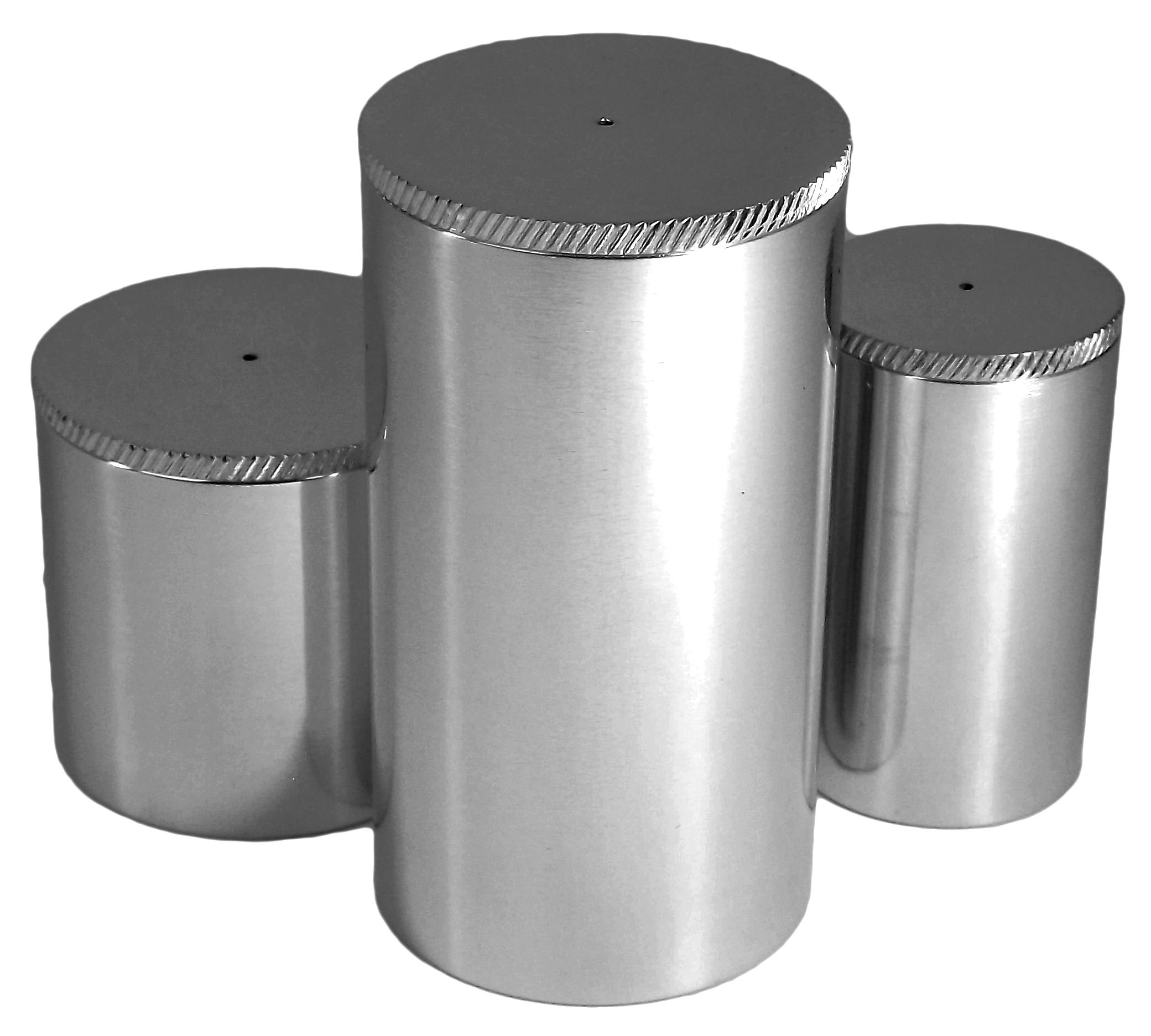 Picnômetro Em Metal Com Tampa ASTM D1475