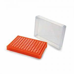 Rack Para Microplacas Ou Tubos PCR