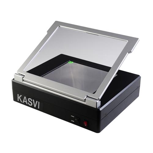 Transiluminador UV Kasvi