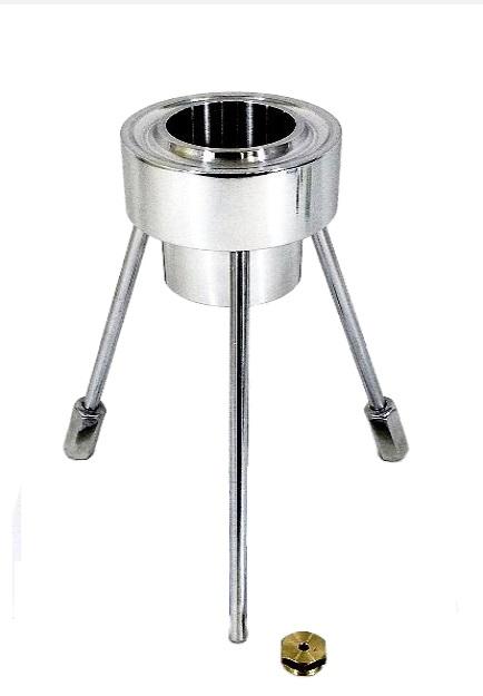 Viscosímetro Cup Ford Em Aço Inox