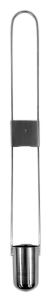 Viscosímetro Zahn em Aço inox