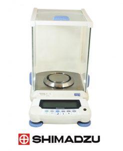 Balança Analitica 220gr – 0,1mg (0,0001g) Unibloc – Com Calibração Interna Automática PSC – AUW220
