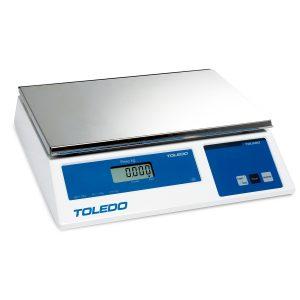 Balança Eletrônica Pesadora Simples 30Kg