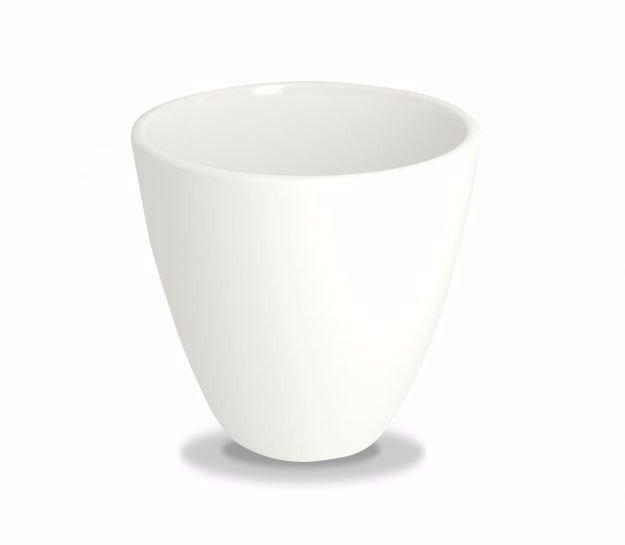 Cadinho de Porcelana Forma Alta
