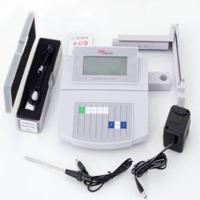 Phmetro de Bancada para pH, mV - ORP e Temperatura
