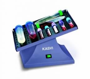 Agitador Basic 3d Velocidade 20 Rpm Kasvi