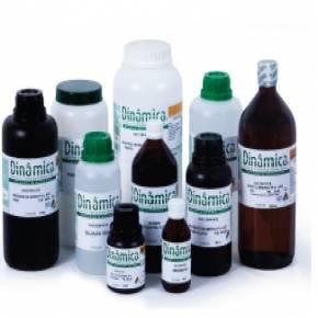 Solução Sulfocromica