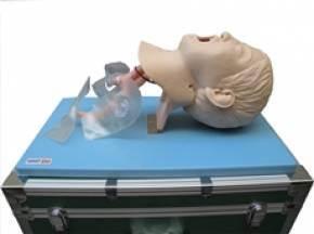 Intubação Traqueal Avançado Modelo Infantil