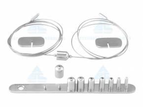 Fleboextrator Com 9 Olivas De 4mm a 12mm