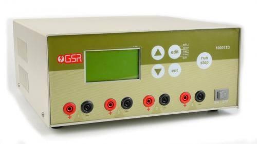 Fonte Para Cuba de Eletroforese 3000V