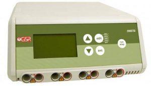 Fonte Para Cuba De Eletroforese 200V