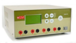 Fonte Para Cuba De Eletroforese 300V