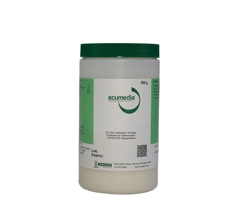 Agar Clostridium Difficile