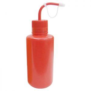 Pisseta Vermelha