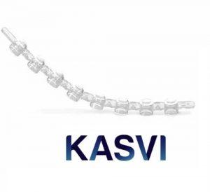 Tampa em Tiras Para Microtubo PCR de 200ul – Kasvi