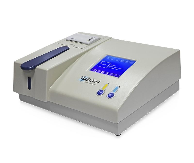 Analisador Bioquímico Semiautomático