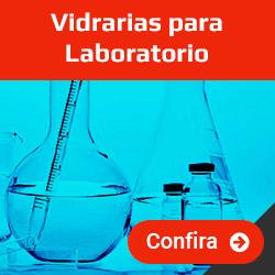 Vidrarias para Laborotório
