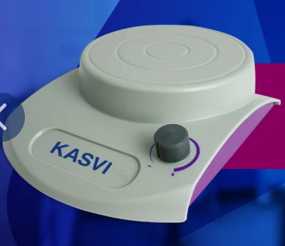 Agitador Magnético Mini 3 Litros Kasvi