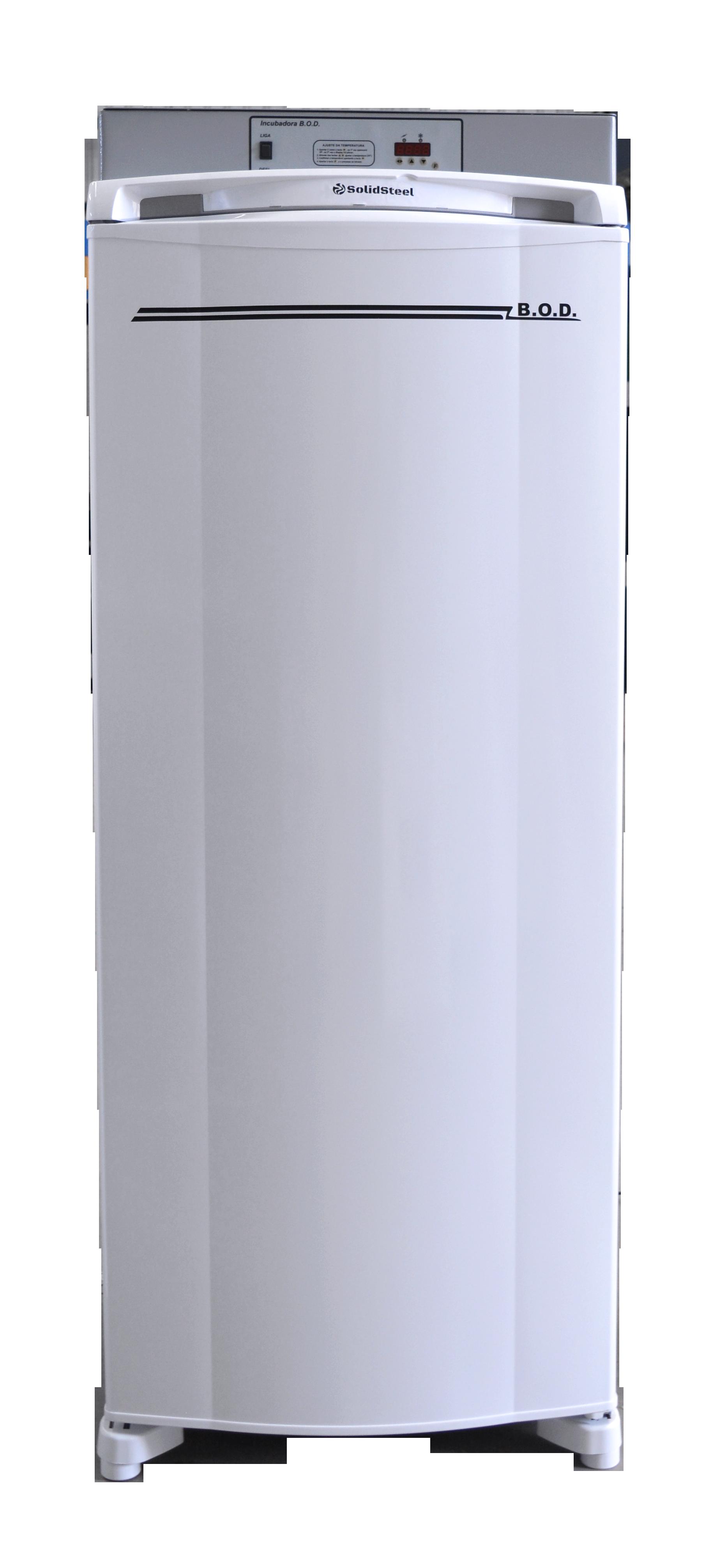Incubadora BOD 342 Litros