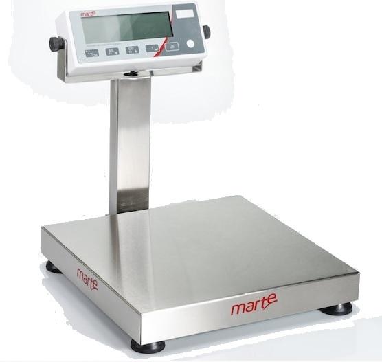 Balança Industrial Eletrônica 21Kg Precisão 5gr LS20