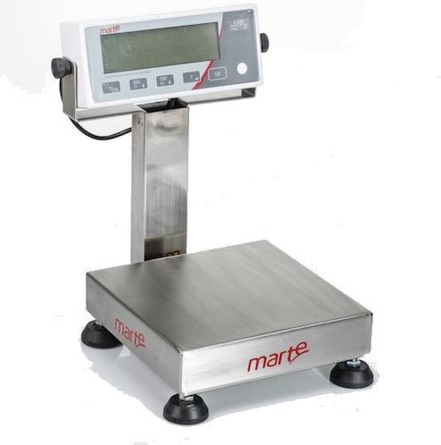Balança Industrial Eletrônica 2Kg Precisão 0,5gr LS2 Industrial