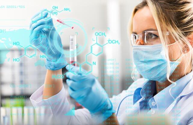 Conheça a lista de reagentes químicos para laboratório escolar de química